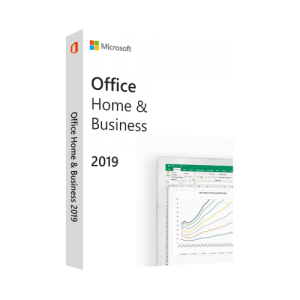Microsoft Office Home-Business 2019 MAC Agentschap Henk Michelbrink