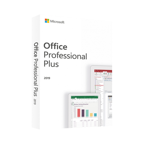 Office2019 Professional Plus Agentschap Henk Michelbrink